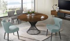 ORLANDO 240x140 Stoły i krzesła