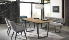 QUADRO 240x140 Stoły i krzesła