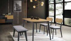 VITRO 240x140 Stoły i krzesła