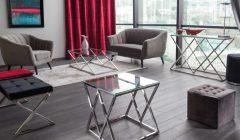 ZEGNA 240x140 Ławy i stoliki