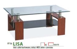 LISA CZERESNIA S 250x159 LISA S