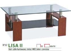 LISA II CZERESNIA S 250x181 LISA S