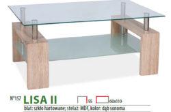 LISA II S DAB SONOMA 250x164 LISA S