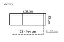 DAX BIS 4 250x164 DAX BIS+FOTEL