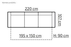 K.VIVIEN 3 250x165 VIVIEN BIS 3DL+FOTEL