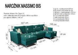 MASSIMO BIS 3 250x177 MASSIMO BIS