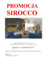 SIROCCO PRO 168x200 Meble Wójcik – atrakcyjne promocje