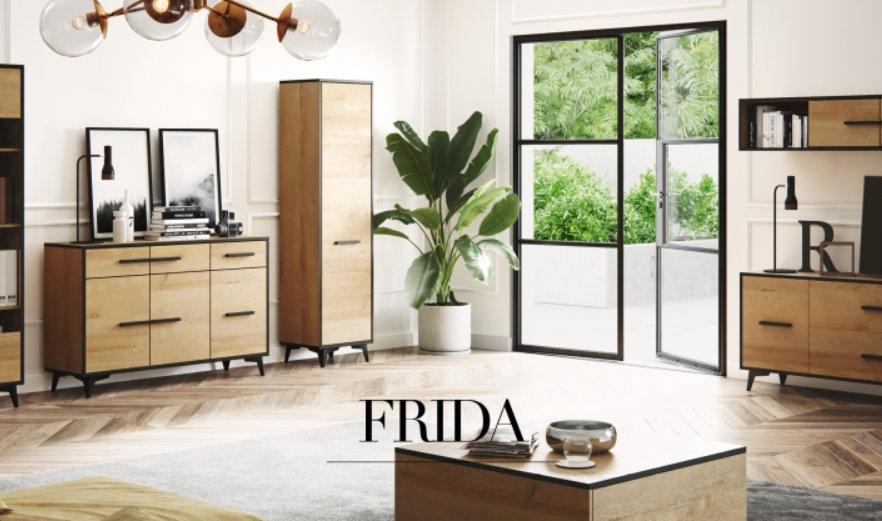 FRIDA 4 - FRIDA