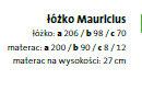 MAURICIUS 4 MAURICIUS