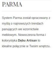 PARMA 2 182x200 PARMA