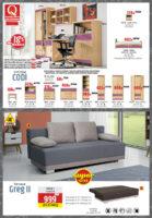 P7 139x200 Meble Wójcik – atrakcyjne promocje