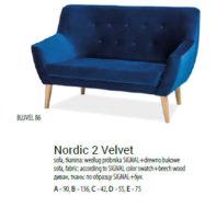 NORDIC 3 1 197x200 NORDIC VELVET