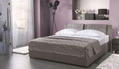 KOMFORT 1 240x140 - Łóżka do sypialni - wygodne i piękne meble do sypialni