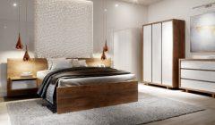 ASPEN SYP 1 240x140 - Łóżka do sypialni - wygodne i piękne meble do sypialni