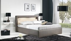 AVALON LED 1 240x140 - Łóżka do sypialni - wygodne i piękne meble do sypialni