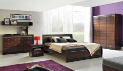 FORREST S1 240x140 - Łóżka do sypialni - wygodne i piękne meble do sypialni