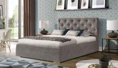 KAJA 1 240x140 - Łóżka do sypialni - wygodne i piękne meble do sypialni