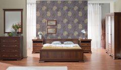 KORA SYP 1 240x140 - Łóżka do sypialni - wygodne i piękne meble do sypialni