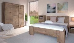 MONTANA SYP 1 240x140 - Łóżka do sypialni - wygodne i piękne meble do sypialni