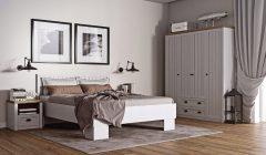 PROWANSJA SYP 1 240x140 - Łóżka do sypialni - wygodne i piękne meble do sypialni