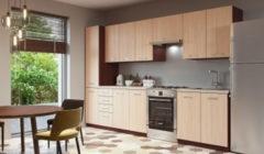 SOFIA 1 240x140 Meble kuchenne modułowe