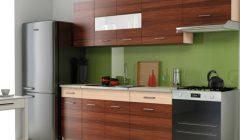 ALINA 240 240x140 Meble kuchenne modułowe