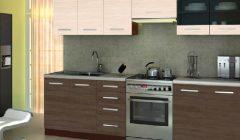 AMANDA 2 240x140 Meble kuchenne modułowe