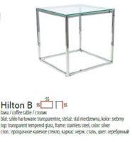 HILTON B 2 186x200 - HILTON B