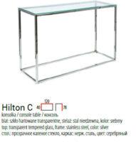 HILTON C 2 191x200 HILTON C