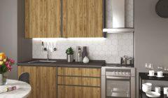 IDEA 240x140 Meble kuchenne modułowe