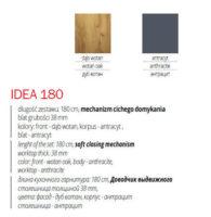 IDEA KOL. 195x200 IDEA