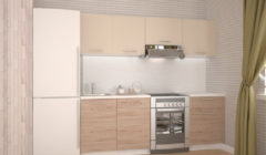 KATIA 220 240x140 Meble kuchenne modułowe