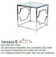 VERSACE B 199x200 VERSACE B