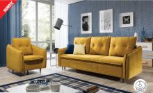 kanapy i fotele Meble klasyczne w ofercie salonu meblowego