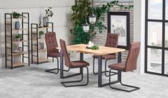 , Stoły i krzesła