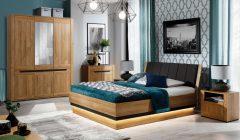 york 3 240x140 - Łóżka do sypialni - wygodne i piękne meble do sypialni