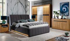york 5 240x140 - Łóżka do sypialni - wygodne i piękne meble do sypialni