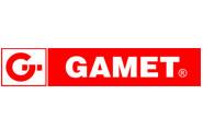 Gamet - logo