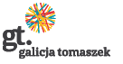 gt. galicja tomaszek - Logo