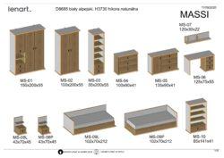 MASSI nowaosc DIG NET 250x177 - MASSI