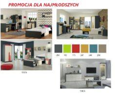 RESTOL PROMOCJA 236x200 - Meble Wójcik – atrakcyjne promocje